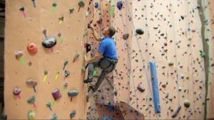 Bmore Organic Climbing