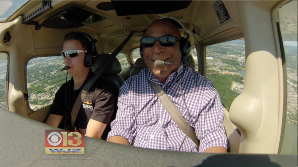 Soar into Adventure with a WJZ Promo!